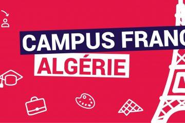 étudiant algérien